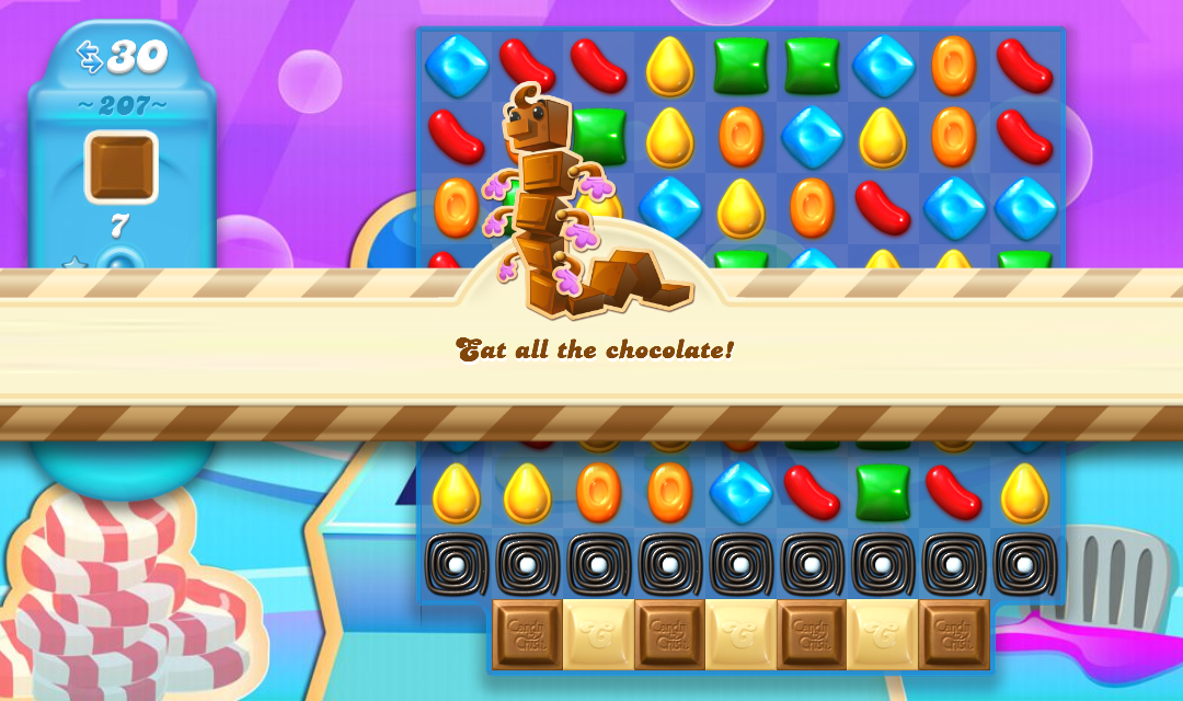 10 Things I've Learned from Playing Candy Crush